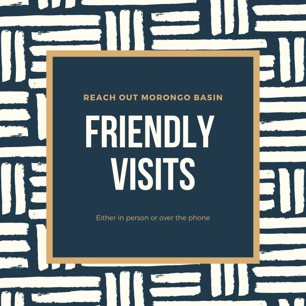 Friendly Visits